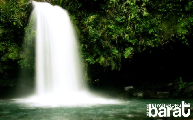 Taytay Falls of Majayjay Laguna