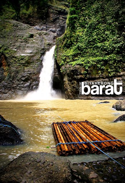 Pagsanjan Falls Cavinti Falls