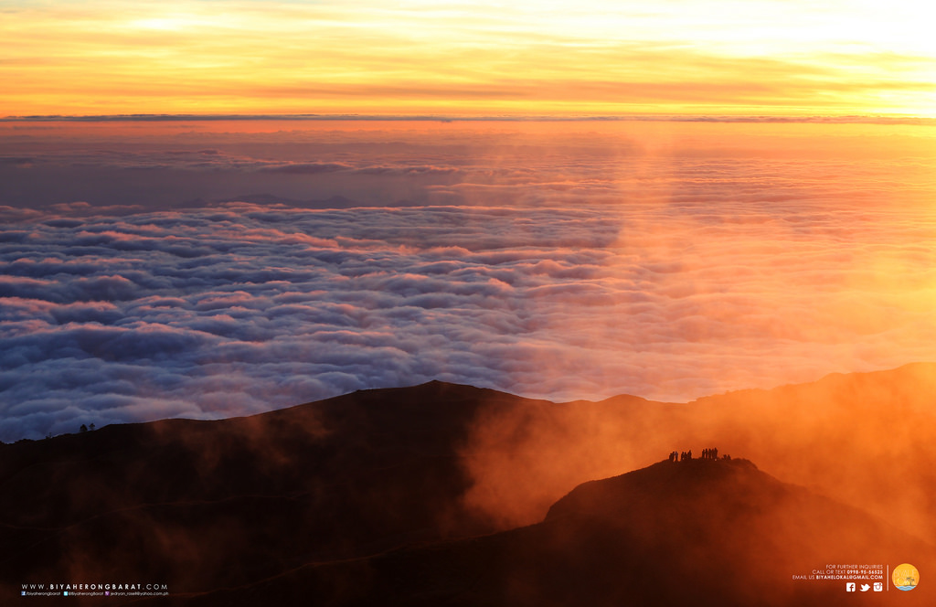 mount pulag biyahe lokal travel package