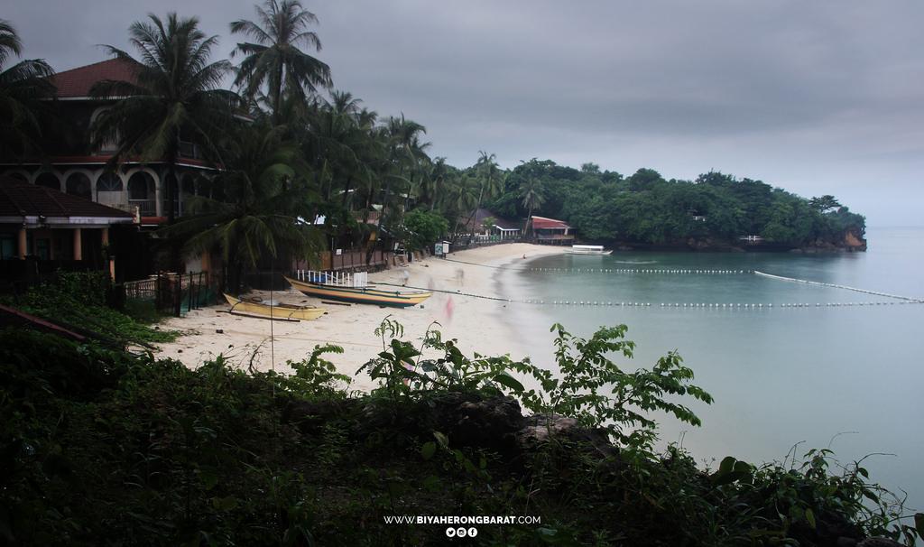 Alubihod Beach Nueva Valencia Raymen Guimaras Visayas