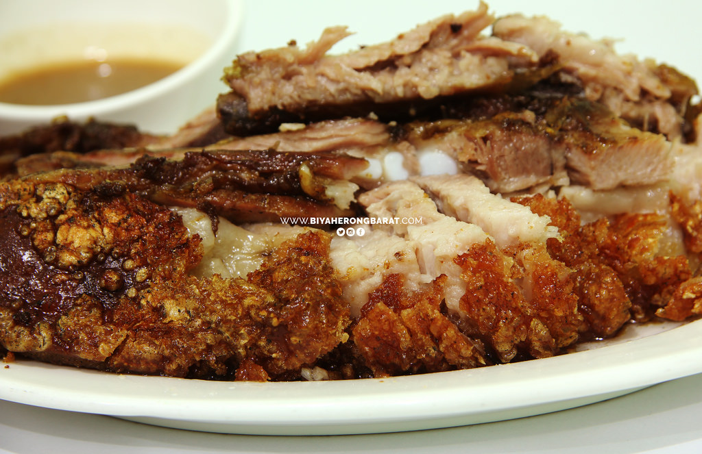 Ramboys lechonan Restaurant where to eat in Iloilo City visayas best liempo