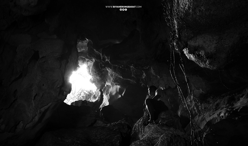 bakwitan cave gigantes island carles iloilo philippines