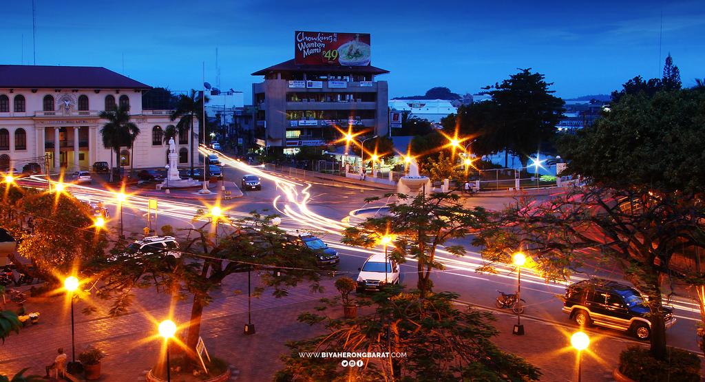 Roxas city capiz philippines
