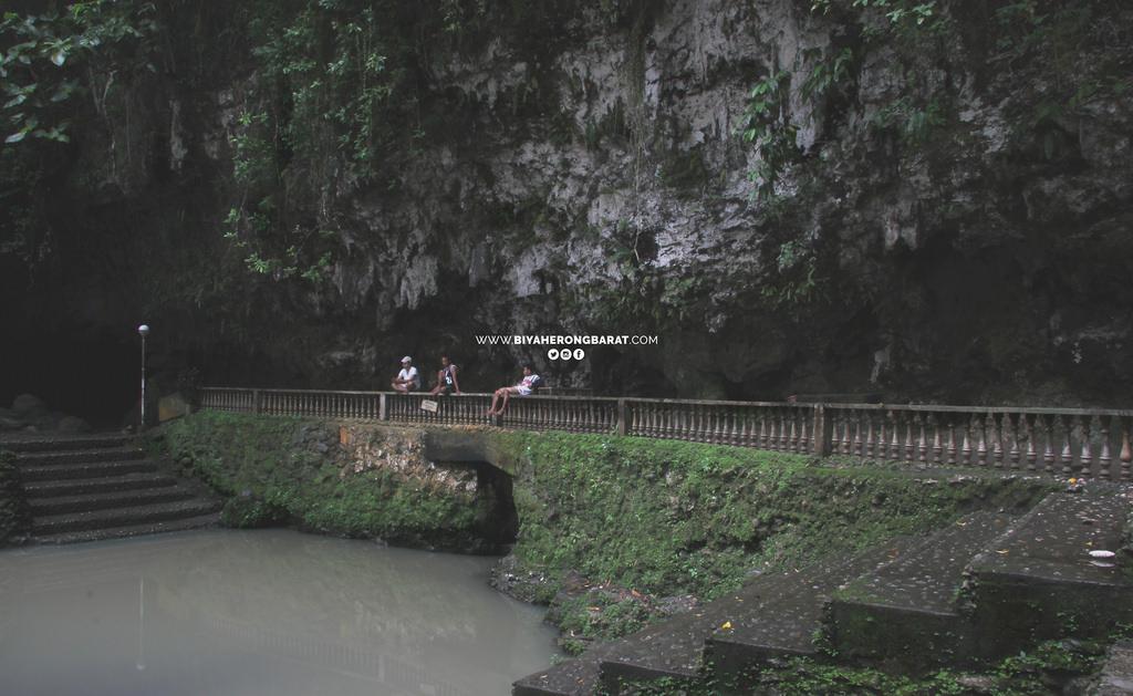 Suhot spring and caves pool dumalag capiz roxas city