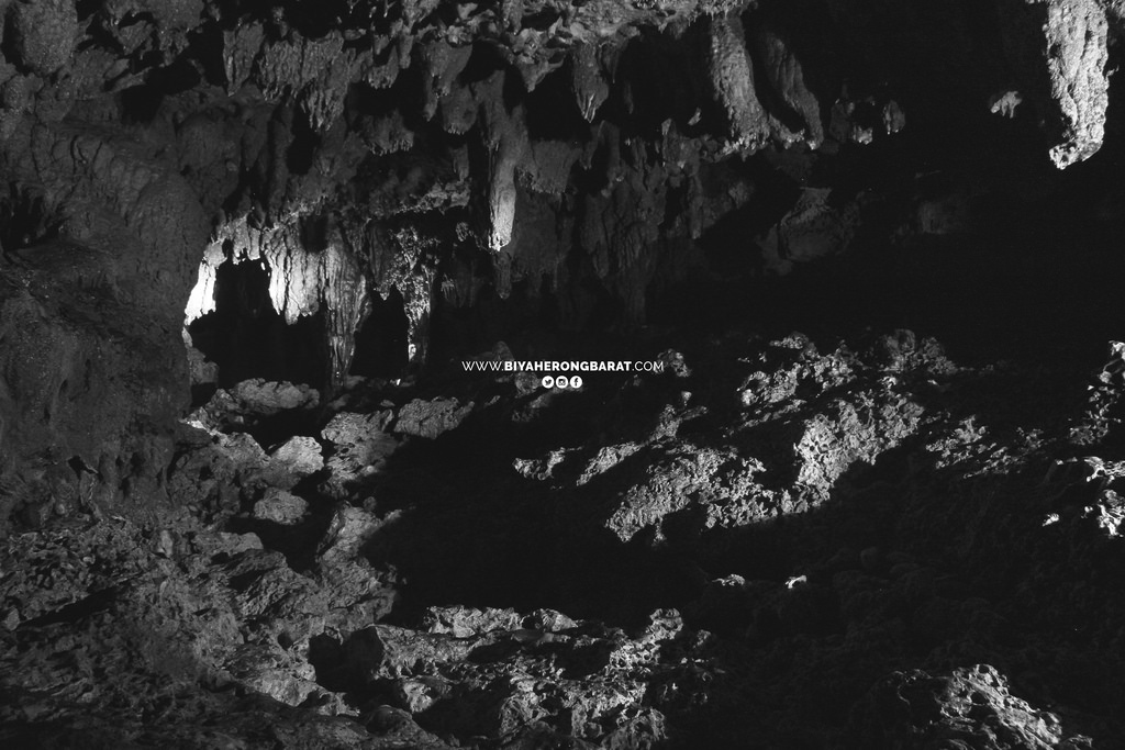 suhot cave dumalag capiz roxas city spelunking