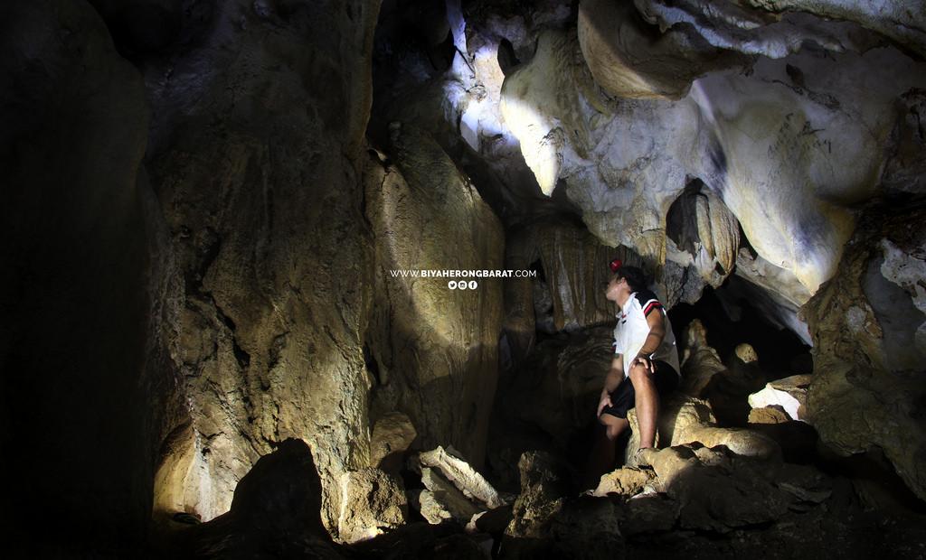 bakwitan cave spelunking gigantes islands carles iloilo