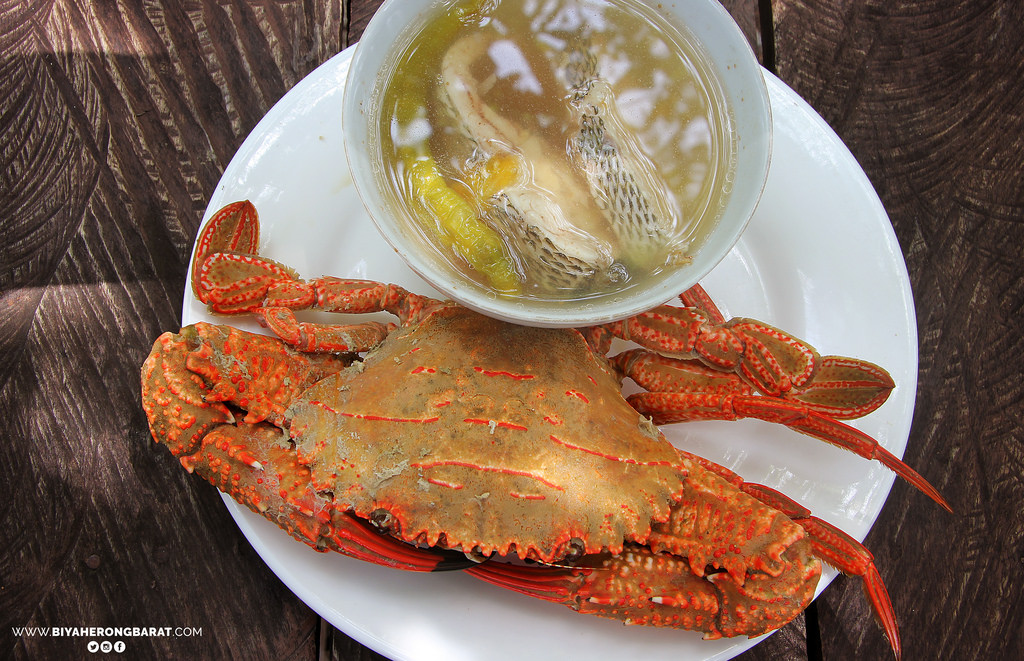 seafood in gigantes island where to eat carles iloilo philippines
