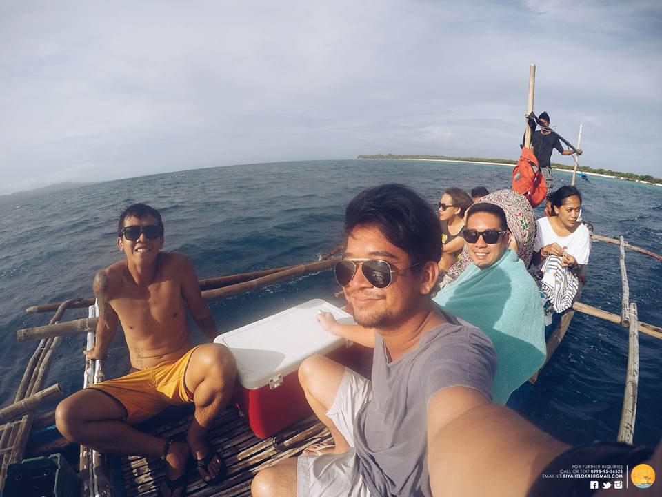Alibijaban Island Biyahe Lokal
