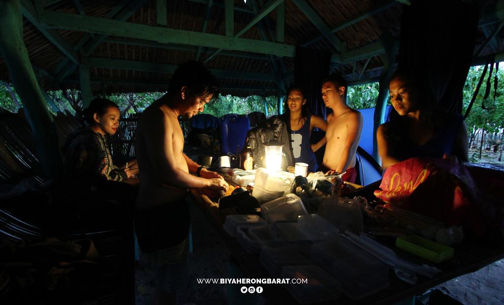Alibijaban Island San Andres Quezon beach camping