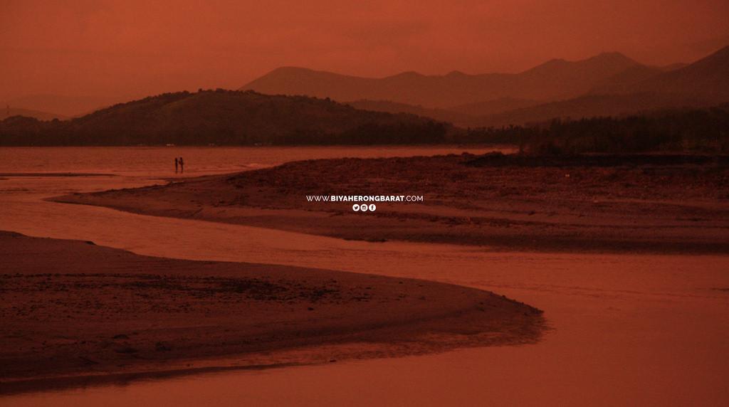 san felipe zambales liwliwa red sunset