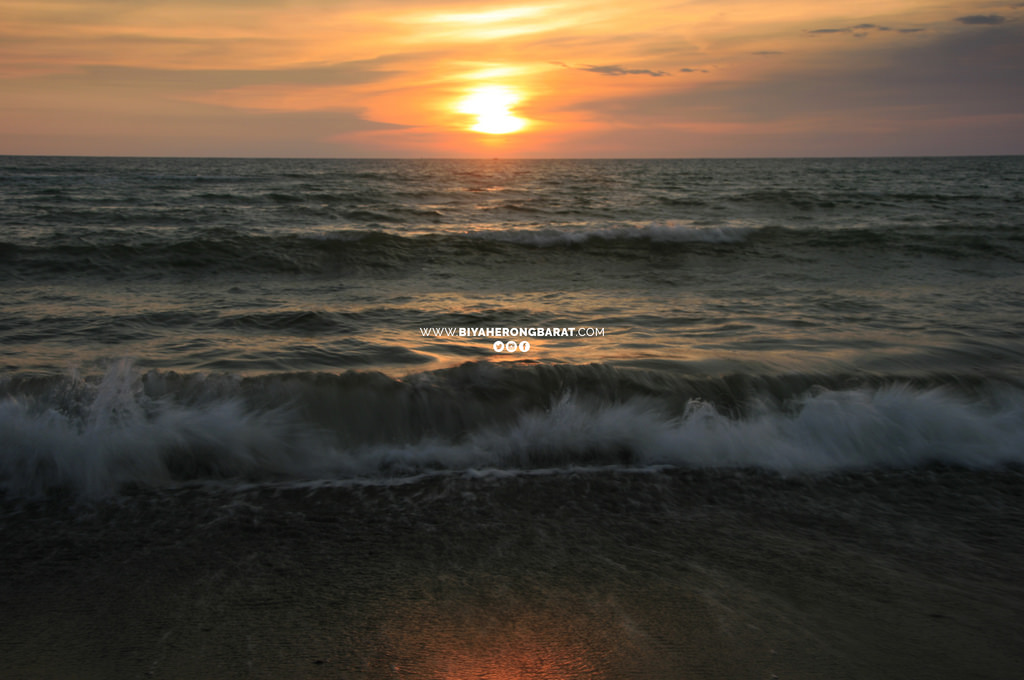 sunset seas liwliwa san felipe zambales philippines