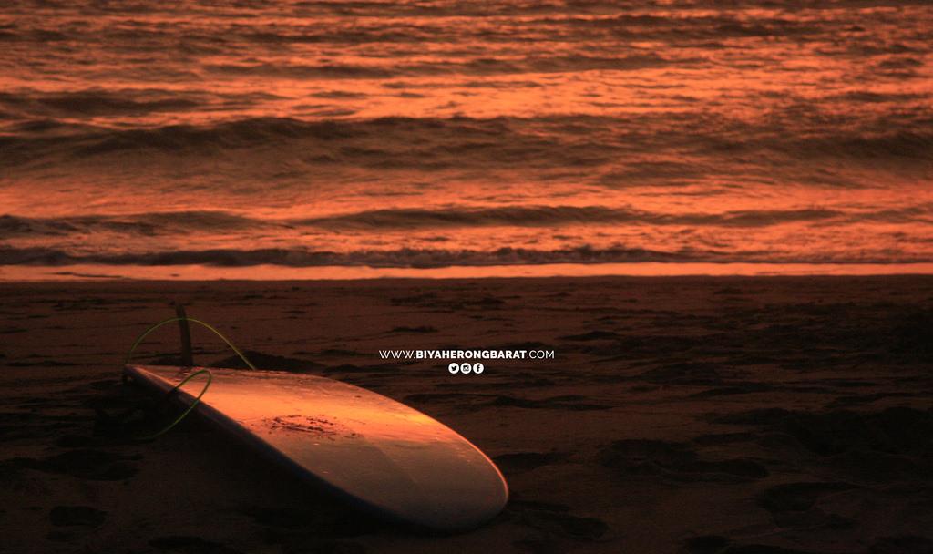 sunset surf liwliwa san felipe zambales philippies longboard