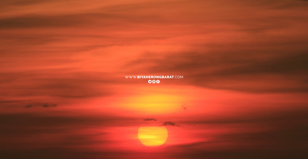 sunset liwliwa san felipe zambales philippines