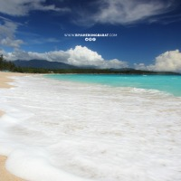 Mati City, Davao Oriental: Dahican - All About Water
