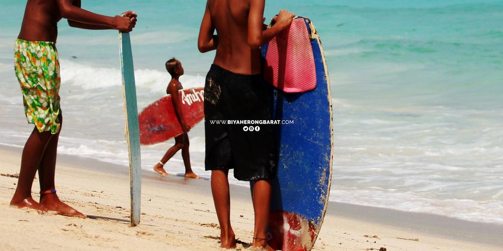 skimboarding mati city davao oriental philippines beach