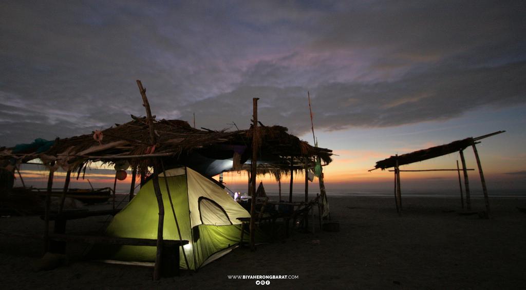 beach camping surfing liwliwa san felipe zambales sunset