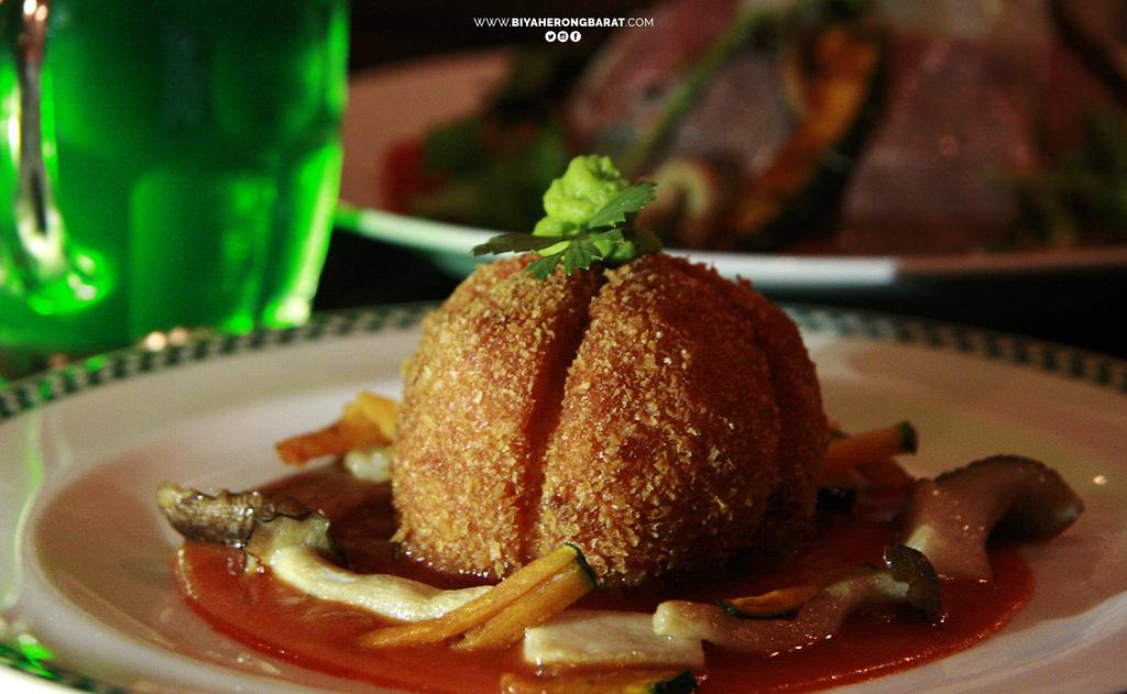 Finneggans Bar Grill Restaurant Universal Studios Japan Osaka Cebu Pacific